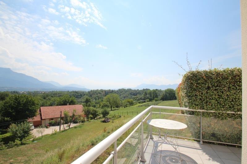 Sale house / villa Le bourget du lac 499000€ - Picture 1