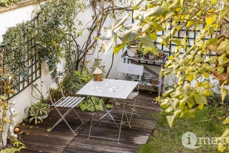 Deluxe sale house / villa Asnieres sur seine 1295000€ - Picture 7