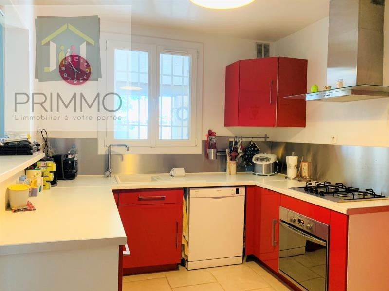 Sale house / villa Cavaillon 209900€ - Picture 4