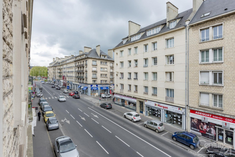Sale apartment Caen 165 000€ - Picture 10