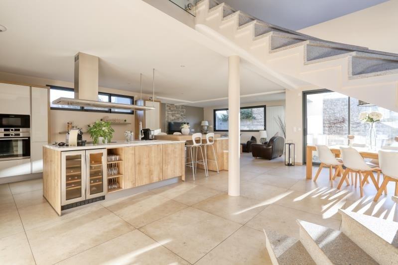 Vente maison / villa Montigny les cormeilles 599000€ - Photo 3