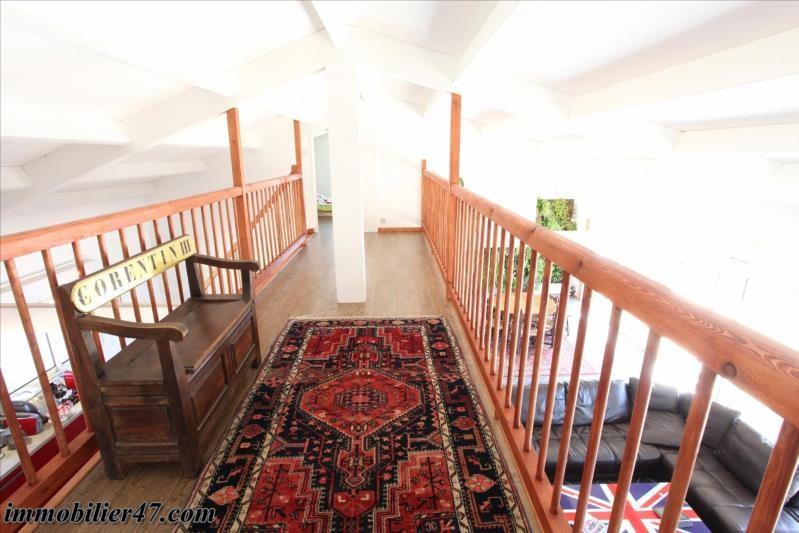 Sale house / villa Saint hilaire de lusignan 299000€ - Picture 13