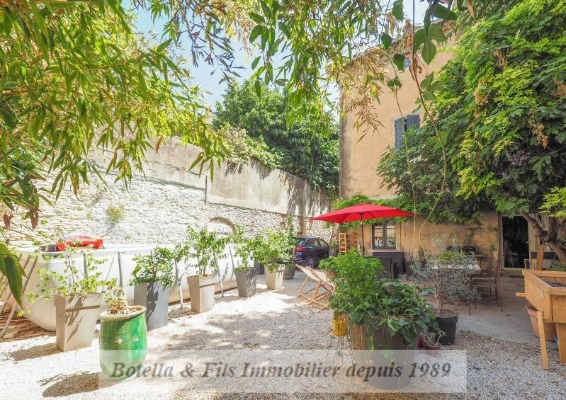 Venta de prestigio  casa Bagnols sur ceze 346000€ - Fotografía 3