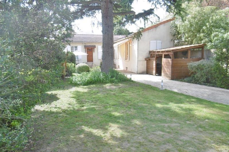 Sale site St maur des fosses 820000€ - Picture 1