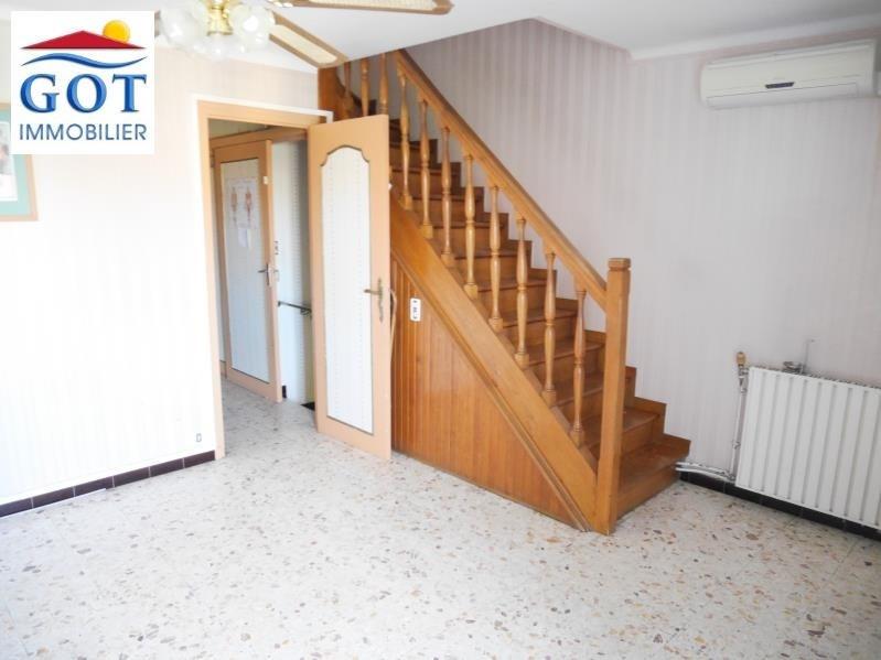Verkoop  huis St laurent de la salanque 127500€ - Foto 3