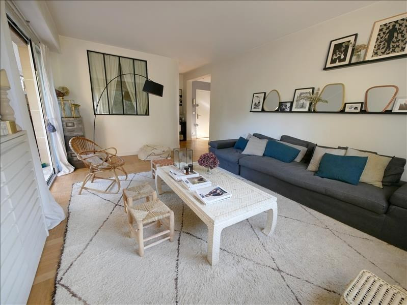Vente appartement Garches 365 000€ - Photo 1