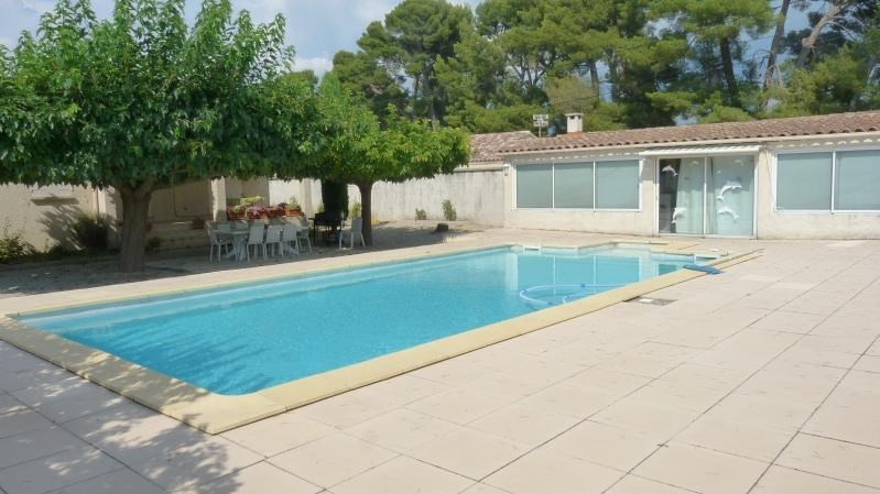Vente maison / villa Caromb 399 000€ - Photo 4