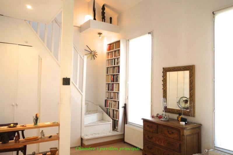 Deluxe sale house / villa Bois colombes 1 090 000€ - Picture 11