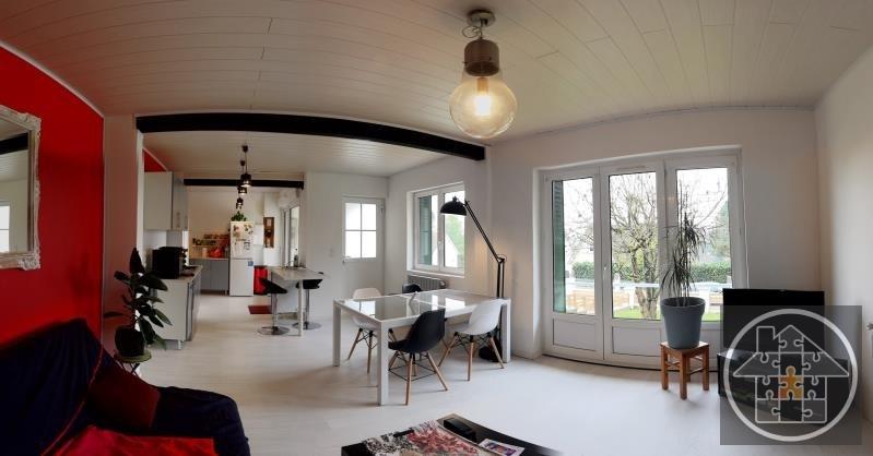 Sale house / villa Thourotte 178000€ - Picture 1