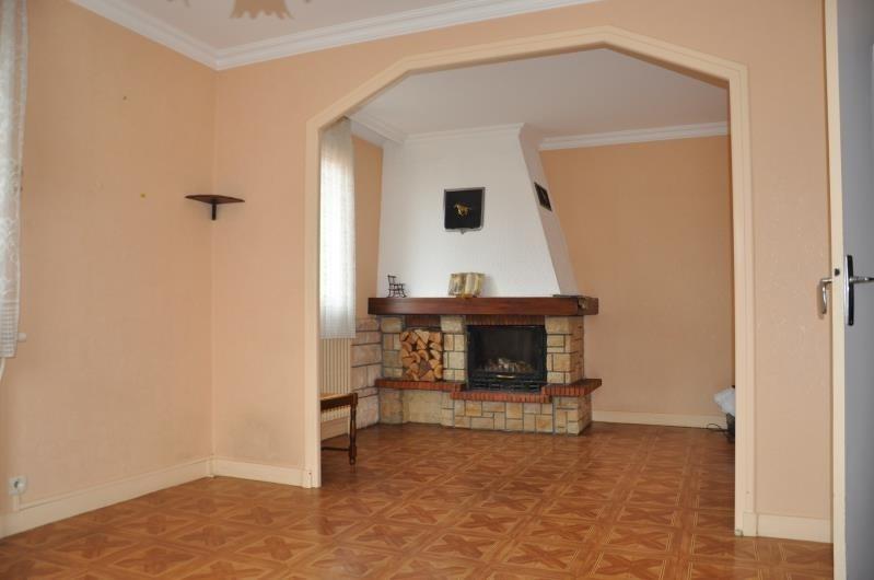 Vente maison / villa Martignat 219000€ - Photo 2