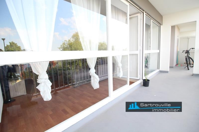 Vendita appartamento Sartrouville 173000€ - Fotografia 5