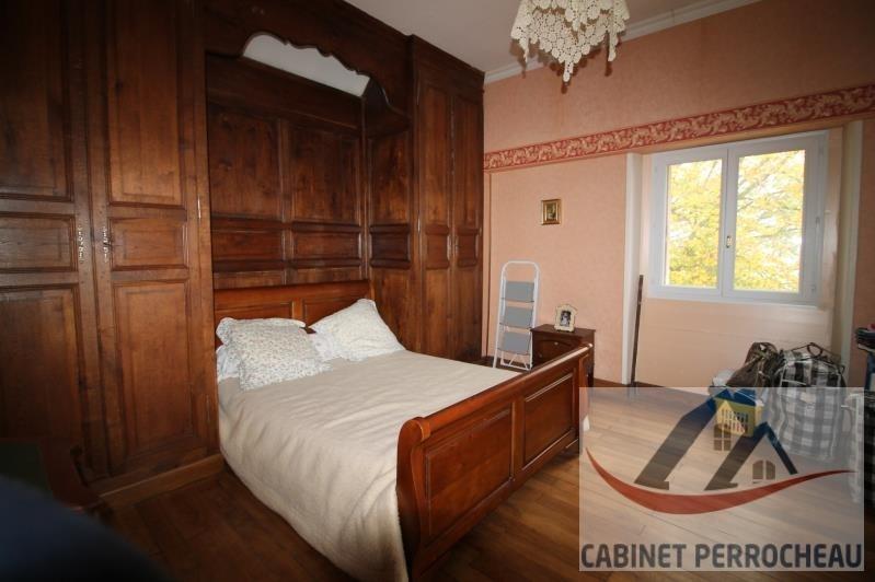 Sale house / villa La chartre sur le loir 265000€ - Picture 10