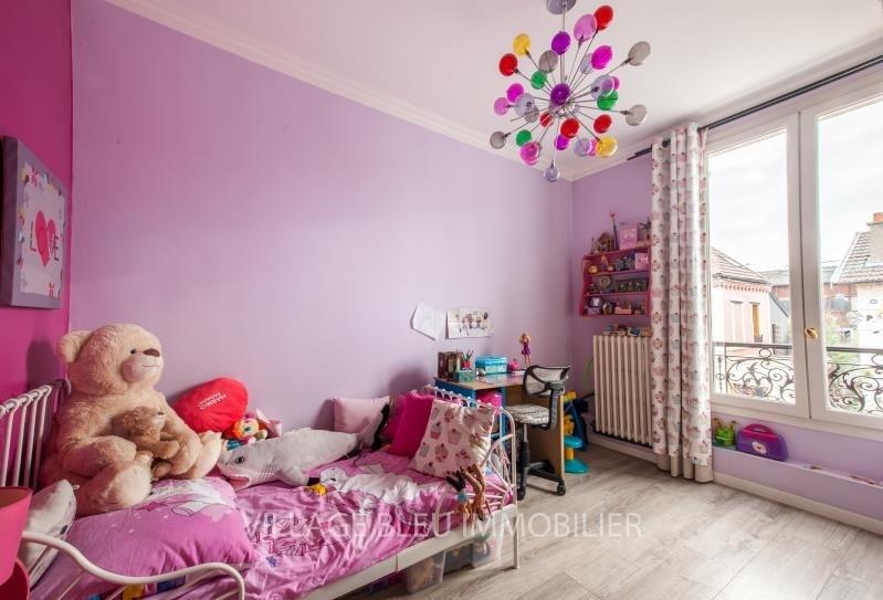 Sale house / villa Asnieres sur seine 730000€ - Picture 7
