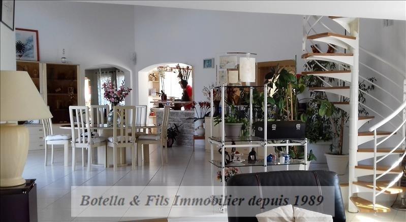 Sale house / villa Bagnols sur ceze 525000€ - Picture 11