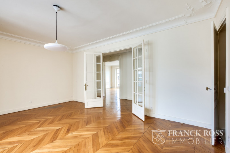 Location appartement Paris 17ème 5 168€ CC - Photo 5