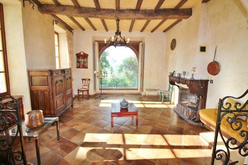 Vente de prestige maison / villa Grasse 995000€ - Photo 10