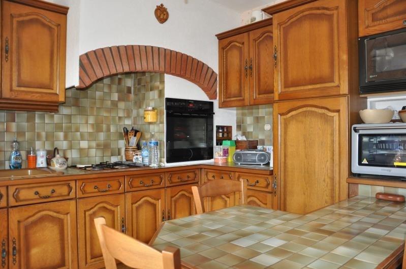 Vente maison / villa Bellignat 178000€ - Photo 4