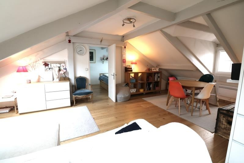 Sale apartment Versailles 375 000€ - Picture 1