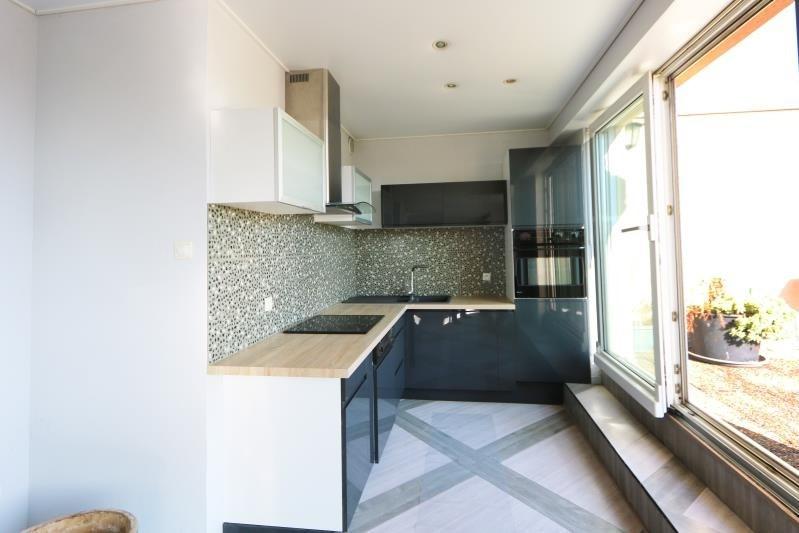 Sale apartment Strasbourg 278000€ - Picture 4
