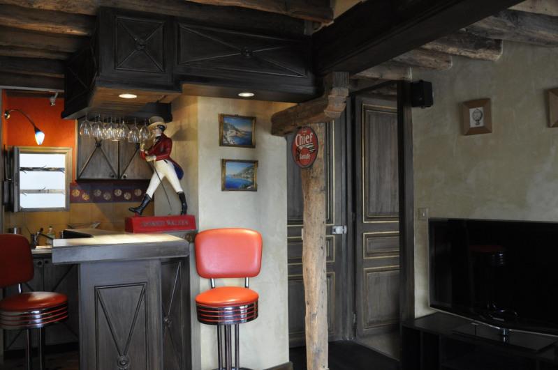 Sale apartment Paris 12ème 395000€ - Picture 3
