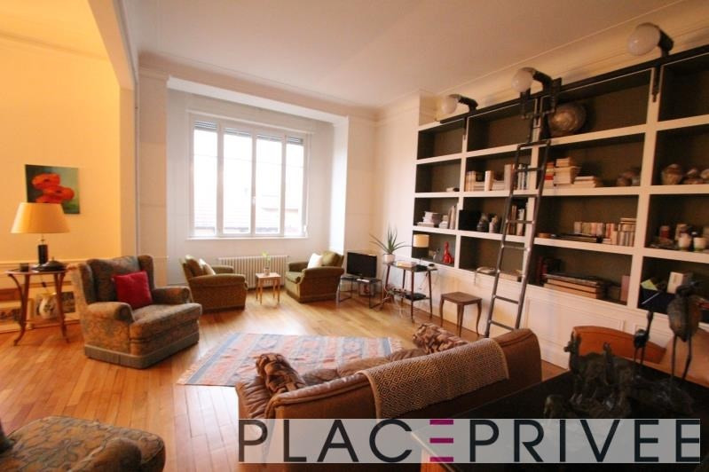 Verkauf wohnung Nancy 415000€ - Fotografie 2