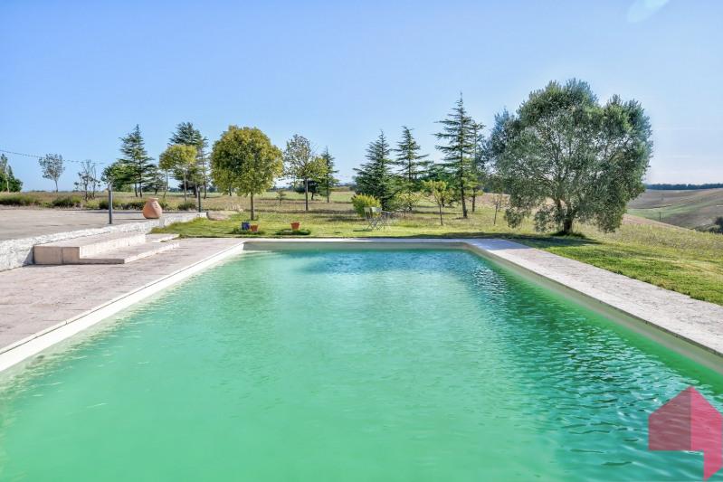 Vente de prestige maison / villa Villefranche de lauragais 549000€ - Photo 2