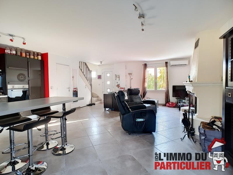 Vente maison / villa Vitrolles 399000€ - Photo 2