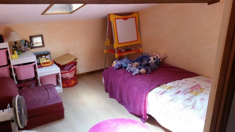 Vente maison / villa Ste foy l argentiere 150000€ - Photo 4