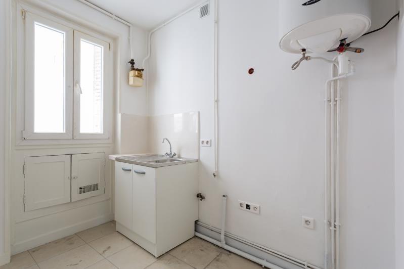 Vente appartement Paris 18ème 299000€ - Photo 6