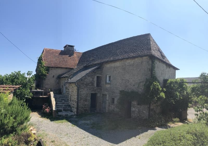 Sale house / villa Rignac 270000€ - Picture 1