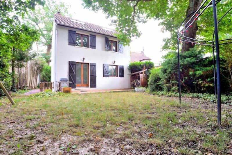 Vente maison / villa Ste genevieve des bois 355000€ - Photo 1