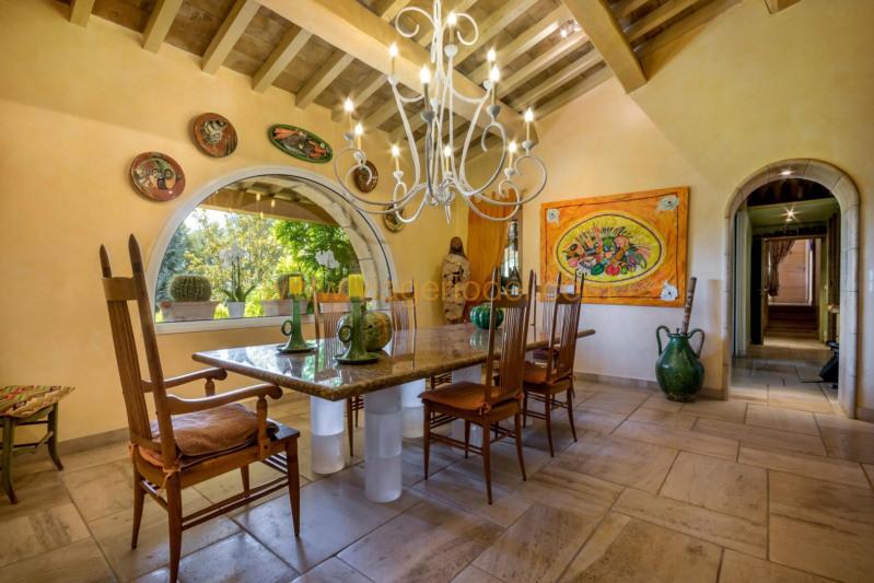 casa Beaumettes 1300000€ - Fotografia 13