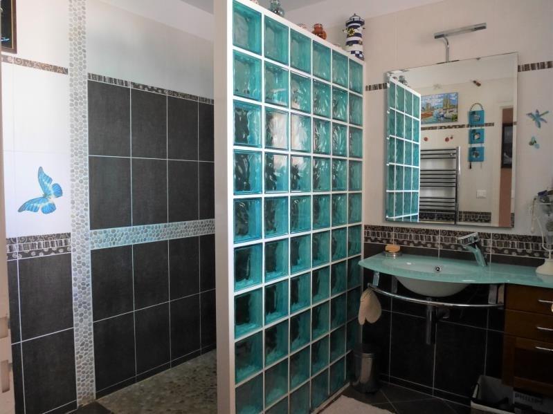 Vente maison / villa Chateau d'olonne 523500€ - Photo 5