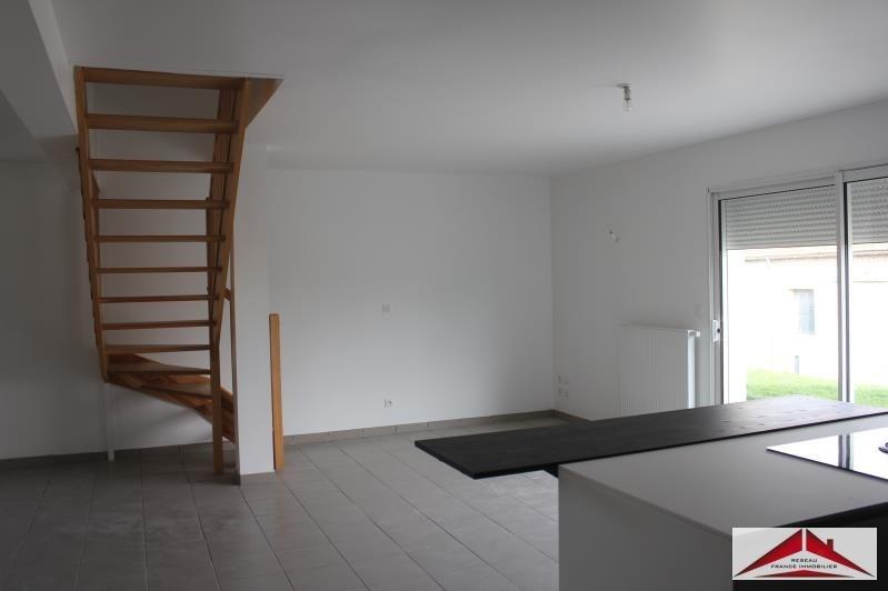 Sale house / villa Millau 189000€ - Picture 4