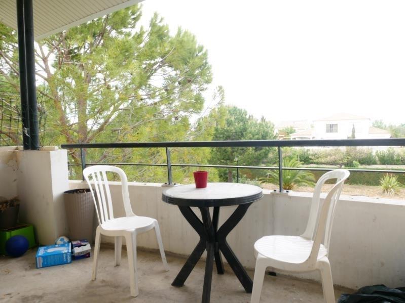 Vente appartement Beziers 94000€ - Photo 7