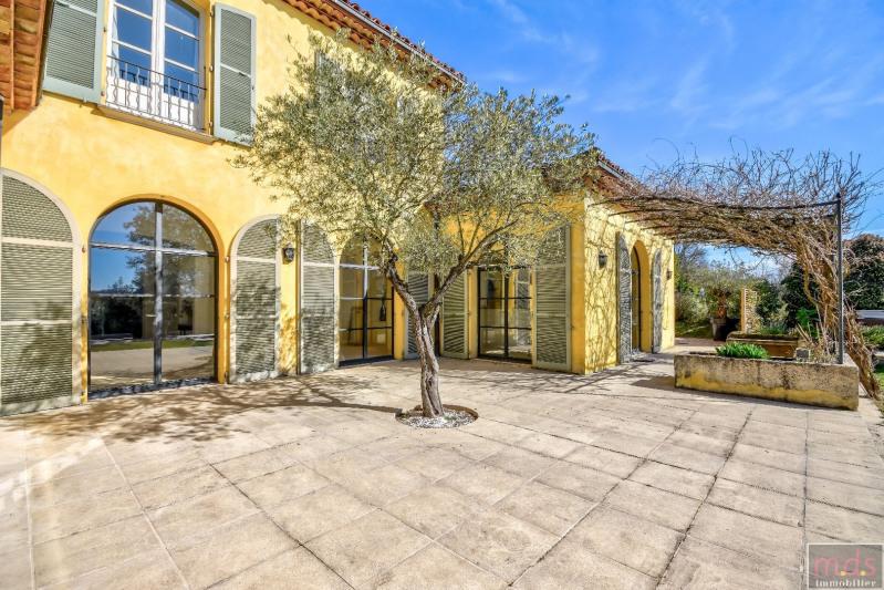 Deluxe sale house / villa Balma 998000€ - Picture 4