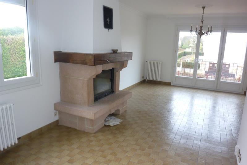 Sale house / villa Ifs 290000€ - Picture 2