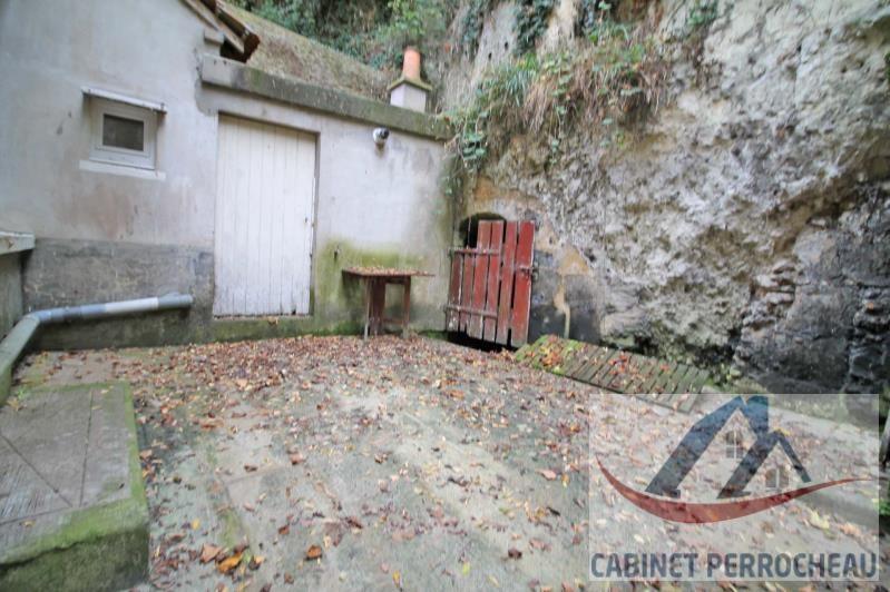 Investment property house / villa La chartre sur le loir 69000€ - Picture 5