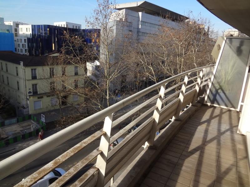 Sale apartment Paris 12ème 590000€ - Picture 5