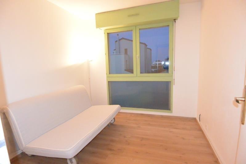 Rental apartment Bordeaux 795€ CC - Picture 4