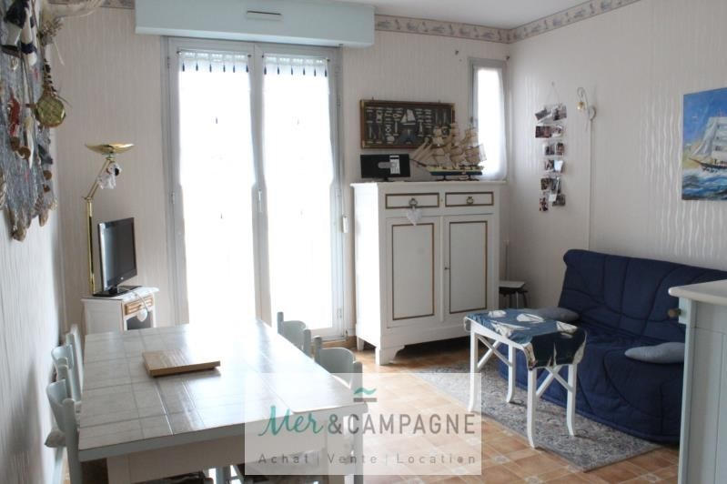 Sale apartment Quend 129 000€ - Picture 1