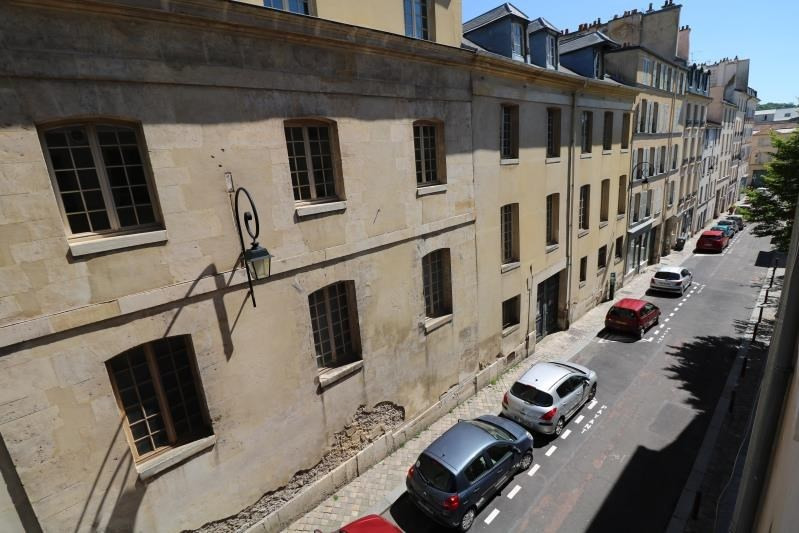 Vente appartement Versailles 210 000€ - Photo 6