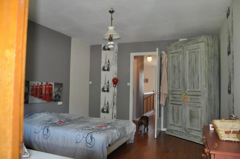Sale house / villa Proche  izernore 289000€ - Picture 10