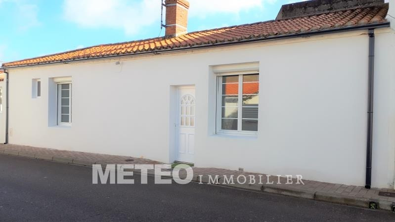 Vente maison / villa Les sables d'olonne 299 400€ - Photo 1