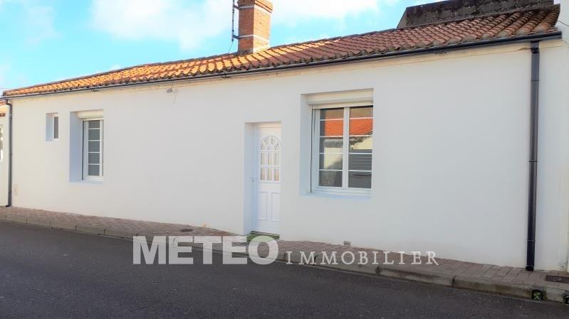 Sale house / villa Les sables d'olonne 299400€ - Picture 1