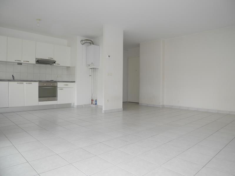 Sale apartment Annemasse 260800€ - Picture 3