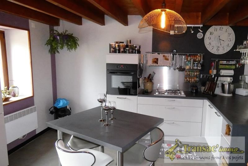 Vente maison / villa Cunlhat 169 900€ - Photo 2