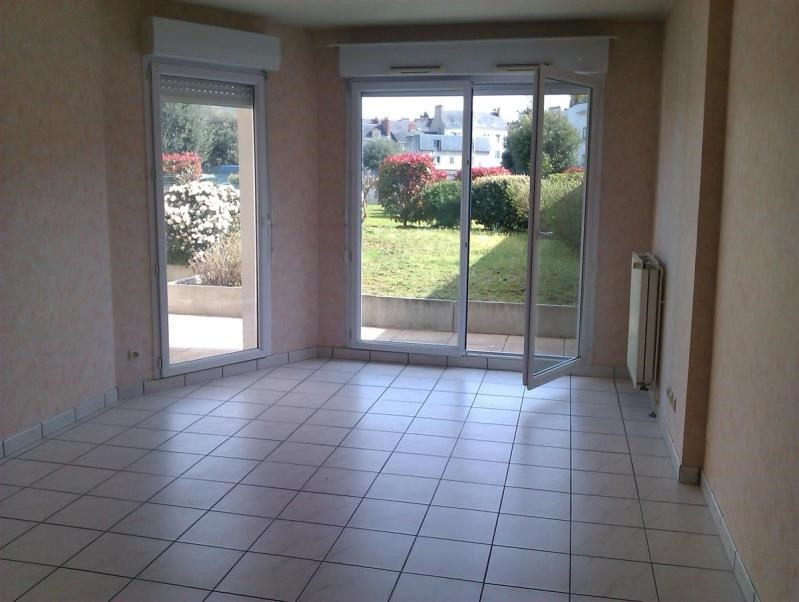 Location appartement Nantes 830€ CC - Photo 1