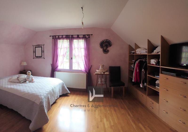 Sale house / villa Jouy 358000€ - Picture 9