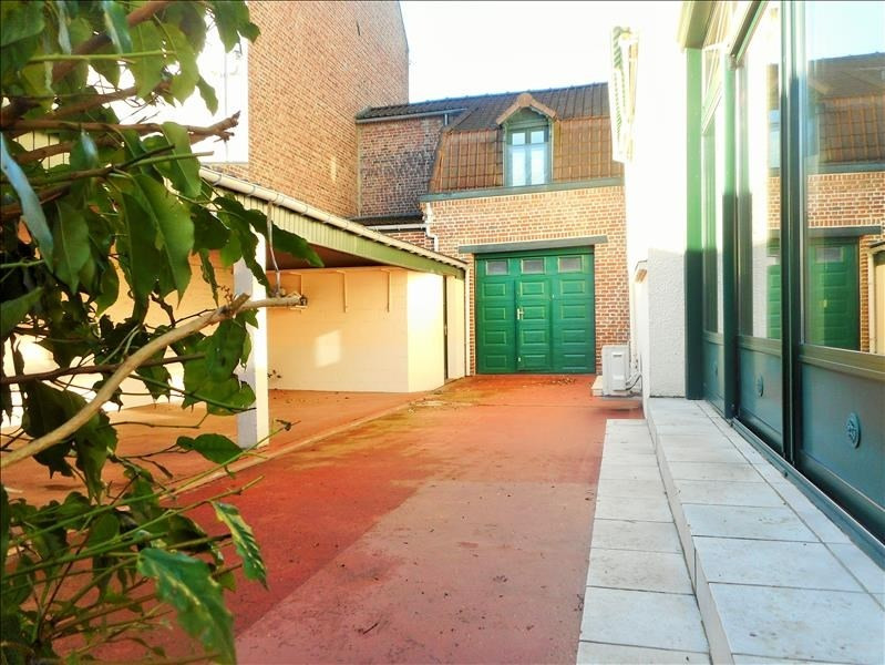 Vente maison / villa Bethune 309000€ - Photo 3